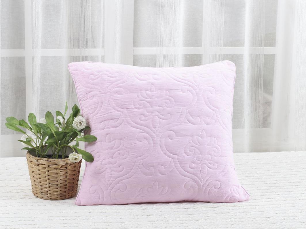 Декоративные подушки Cleo Декоративная подушка Андора Цвет: Розовый (45х45) билеты на россия андора