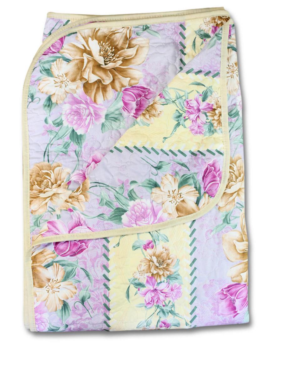 {} Cleo Одеяло-покрывало Coffee (172х205 см) одеяло dolly 172 см х 205 см