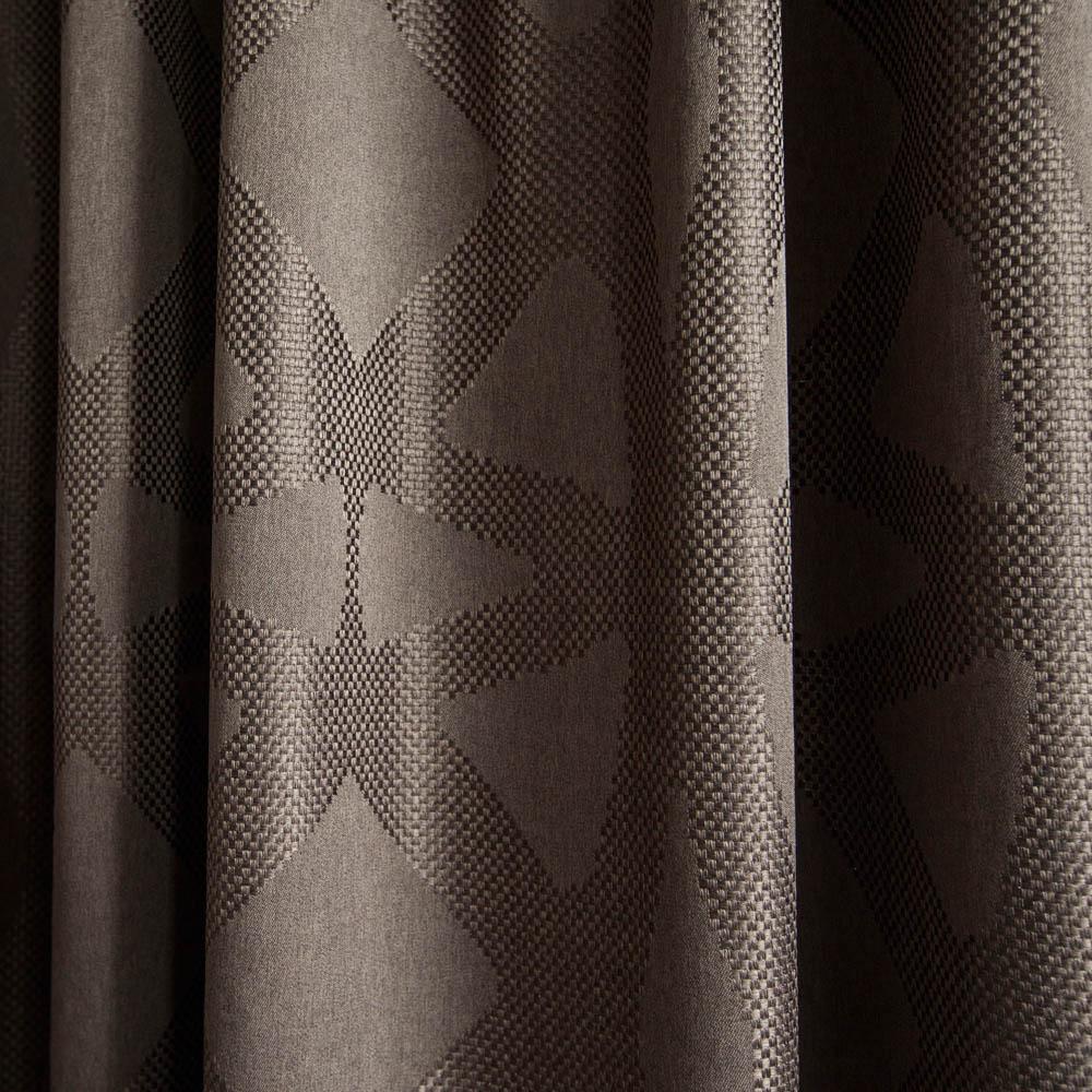 Шторы PASIONARIA Классические шторы Вудман Цвет: Серый шторы tac классические шторы winx цвет персиковый 200x265 см