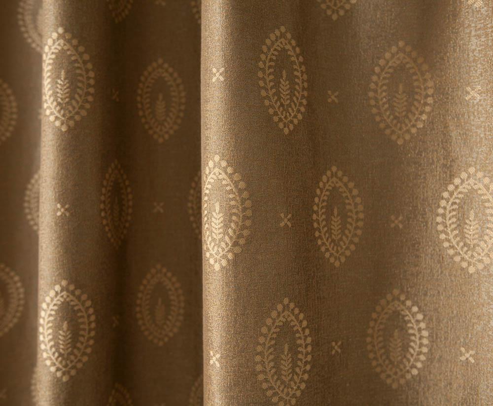 Шторы PASIONARIA Классические шторы Версус Цвет: Бежевый шторы tac классические шторы winx цвет персиковый 200x265 см