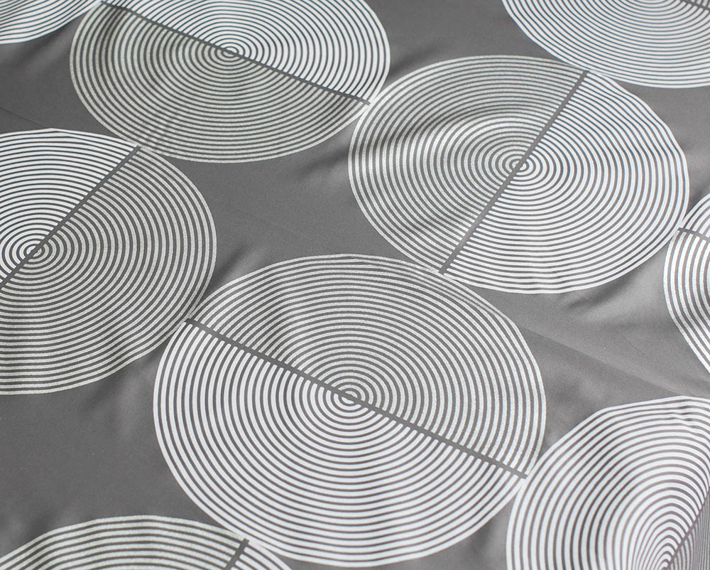 Шторы PASIONARIA Классические шторы Техно Цвет: Серый шторы tac классические шторы winx цвет персиковый 200x265 см