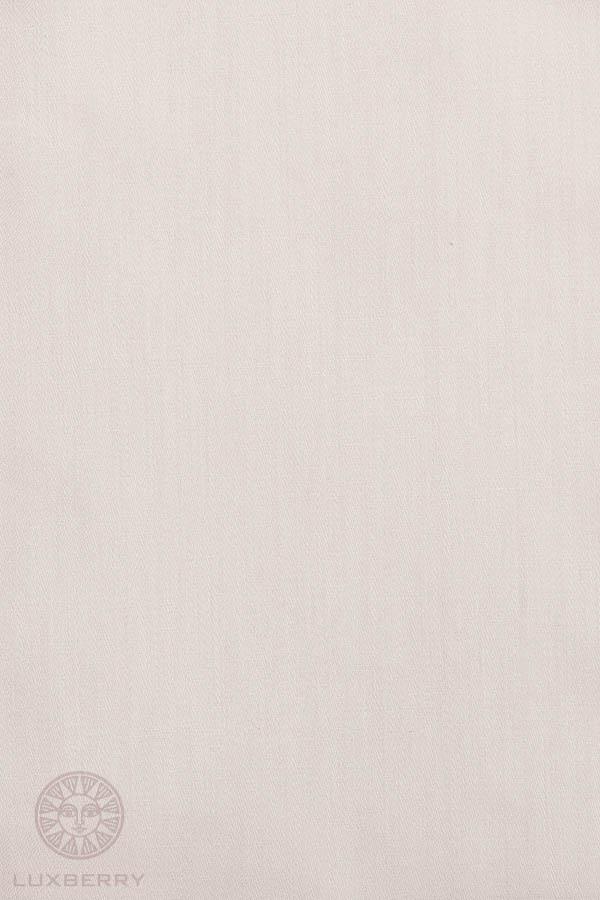 Постельное белье Luxberry Постельное белье Basic Цвет: Песочный (2 сп. евро) плед luxberry imperio 10 умбра