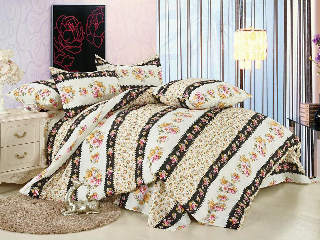 где купить Постельное белье Cleo Постельное белье Bellinda (2 спал.) по лучшей цене