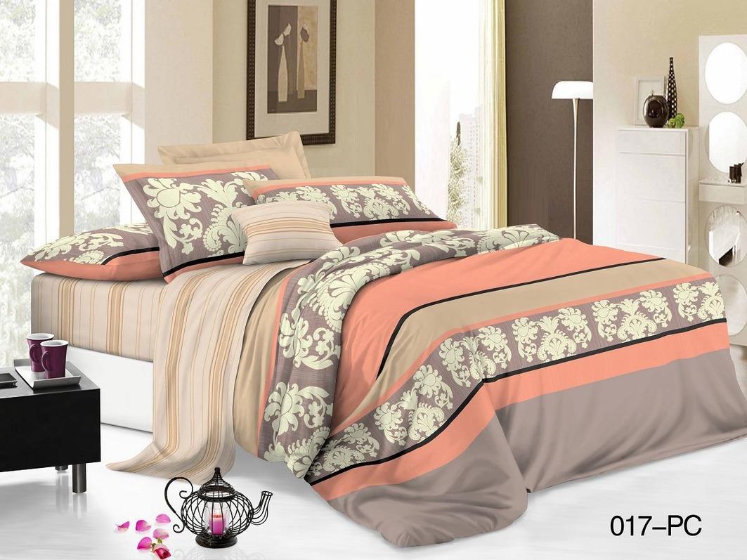 Постельное белье Cleo Постельное белье Derryl (1,5 спал.) постельное белье cleo постельное белье rylee 1 5 спал