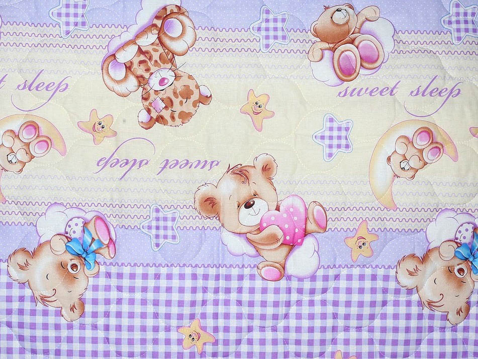 Детские покрывала, подушки, одеяла Cleo Детское одеяло Forever Friends (143х205 см) friends forever