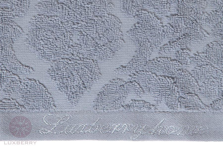 Полотенца Luxberry Полотенце New England Цвет: Ледяной Синий (Набор) плед luxberry imperio 10 умбра