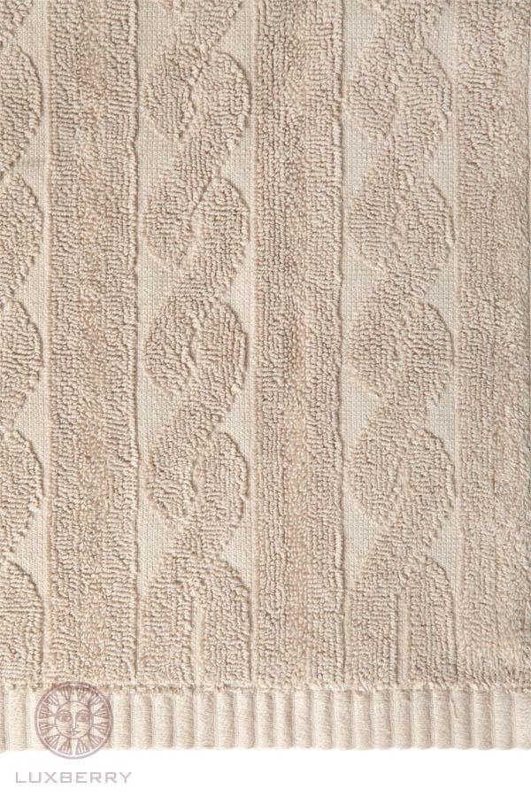 Полотенца Devilla Полотенце Imperio Цвет: Кофе С Молоком (50х100 см) плед luxberry imperio 10 умбра