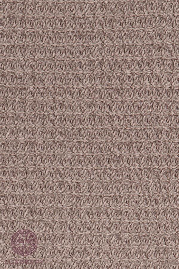 Полотенца Luxberry Полотенце Macaroni Цвет: Умбра (30х50 см) плед luxberry imperio 10 умбра