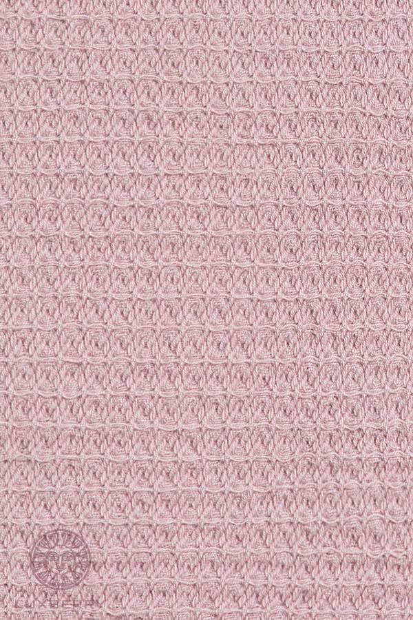 Полотенца Luxberry Полотенце Macaroni Цвет: Розовый (30х50 см) плед luxberry imperio 10 умбра