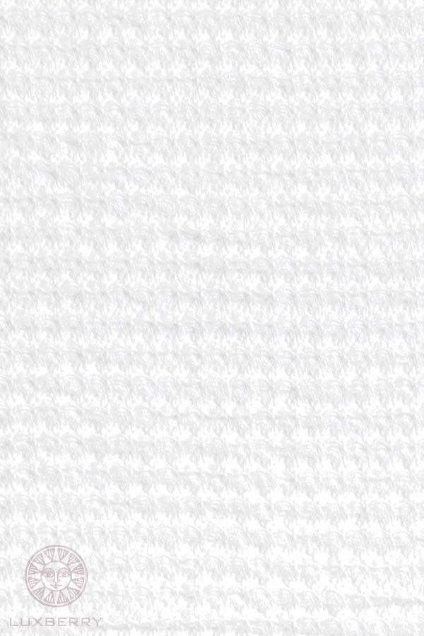 где купить Полотенца Luxberry Полотенце Macaroni Цвет: Белый (30х50 см) по лучшей цене