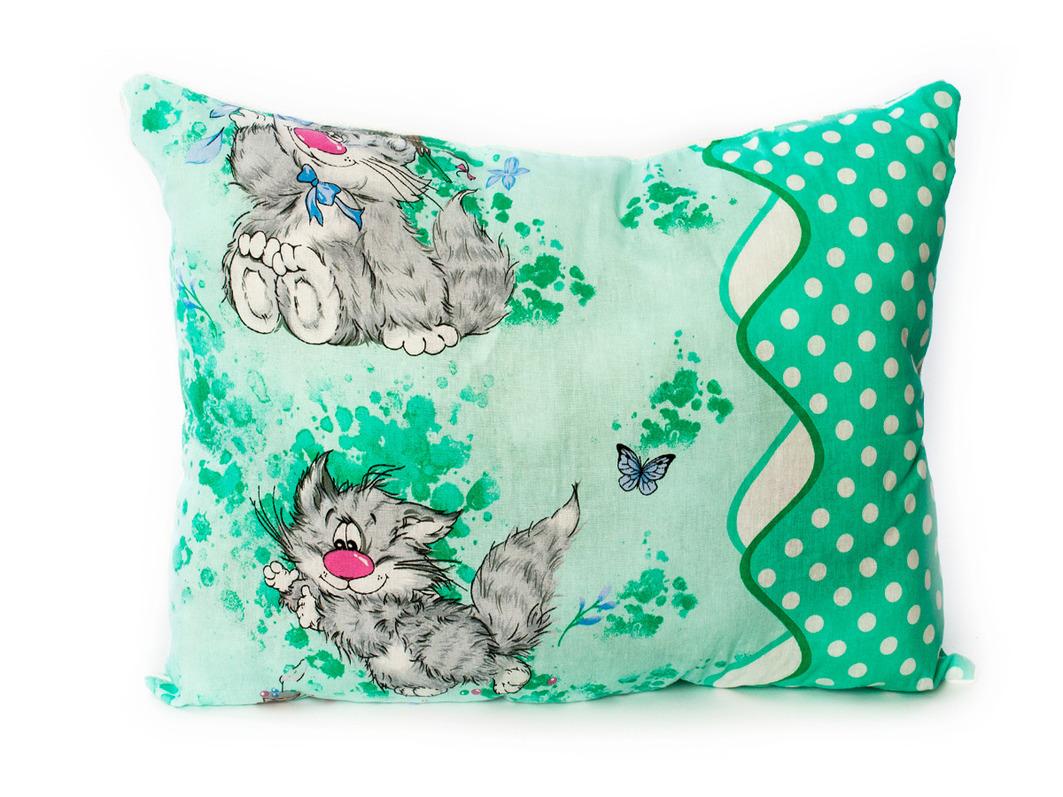 Детские покрывала, подушки, одеяла Cleo Детская подушка Alexandrea (40х60)