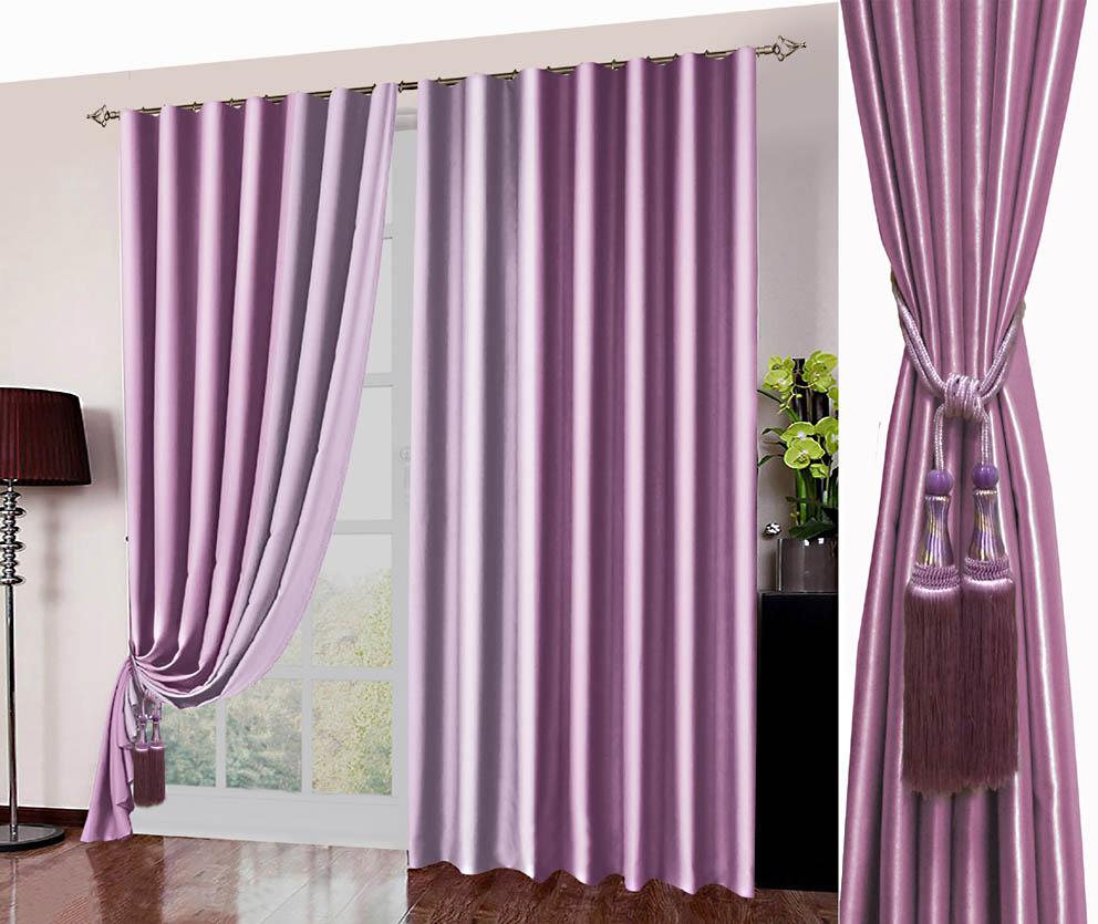 Шторы РеалТекс Классические шторы Didi Цвет: Розовый шторы primavera классические шторы didi цвет белый