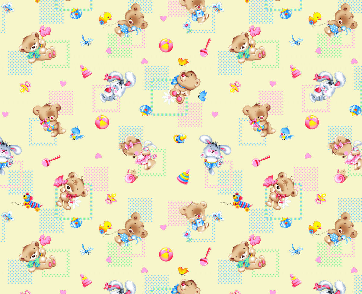 Детские покрывала, подушки, одеяла Cleo Детская подушка Зверята (50х70) худи kappa kappa ka039ewwje32