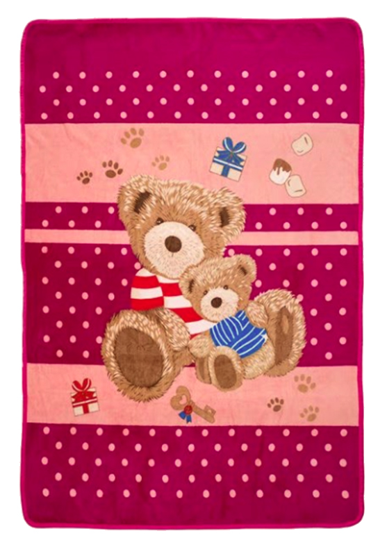 Детские покрывала, подушки, одеяла Tango Детский плед Hello (100х140 см) плед altro kids ладушки 100х140 см