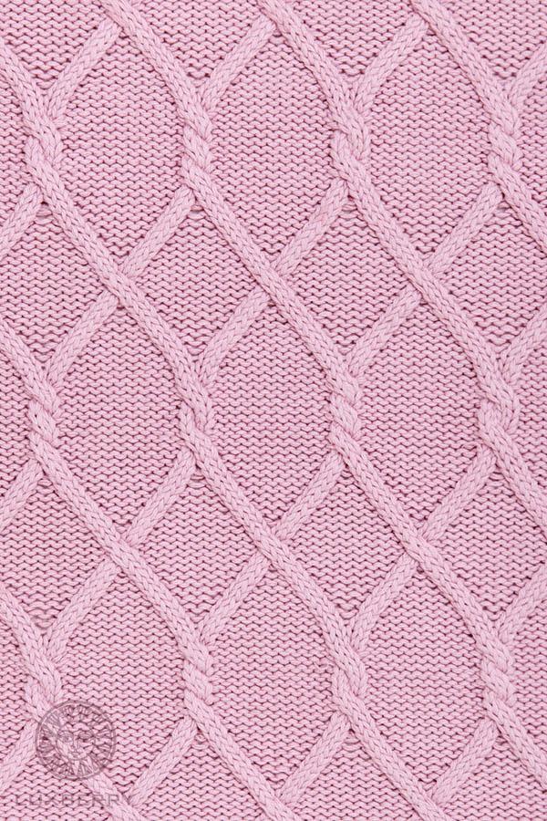 Декоративные подушки Luxberry Декоративная наволочка Lux34 Цвет: Французский Розовый                                                                                 (40х40) плед luxberry imperio 10 умбра