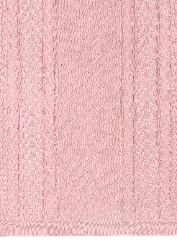 Плед Luxberry Плед Lux34 Цвет: Розовый                                                                                                            (150х200 см) плед luxberry imperio 10 умбра