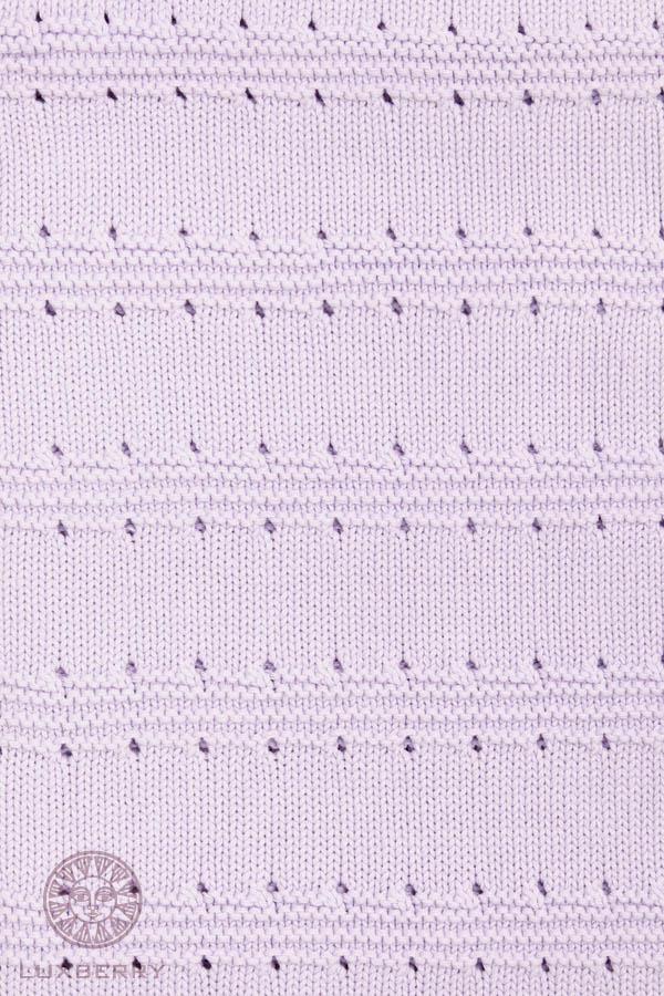 Плед Luxberry Плед Lux41 Цвет: Светло-Сиреневый                                                                                                     (150х200 см) плед luxberry imperio 10 умбра