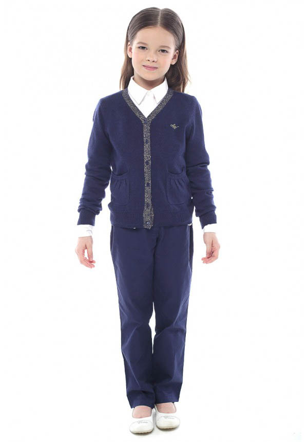 Детские брюки, шорты Luce della Vita Детские брюки Ursula Цвет: Темно-Синий (3-4 года) детские брюки шорты luce della vita детские брюки ursula цвет темно синий 3 4 года