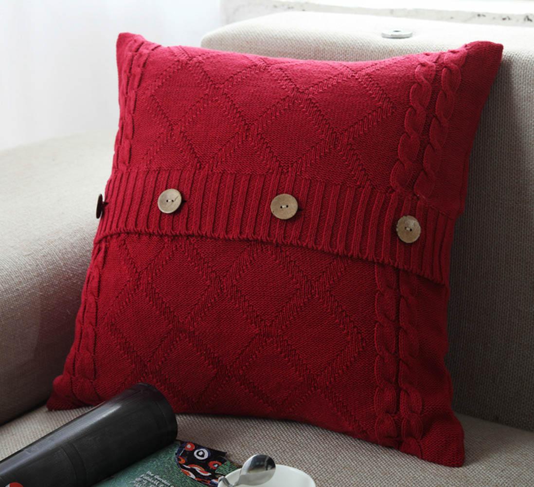 Декоративные подушки Tango Декоративная наволочка May (45х45) чехол для декоративной подушки кора дуба 45х45 см p02 z012 1