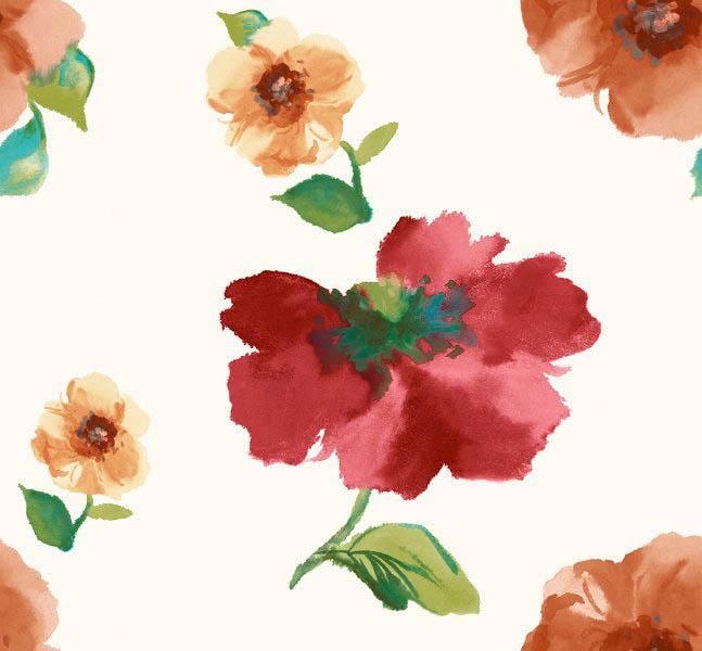 Шторы PASIONARIA Классические шторы Лилу Цвет: Красный шторы tac классические шторы winx цвет персиковый 200x265 см