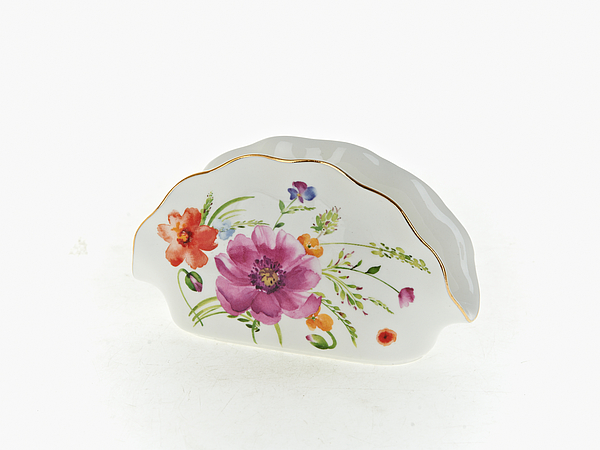 {} Best Home Porcelain Салфетница Summer Day (5х8х15 см)