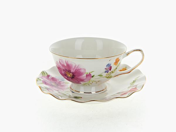 {} Best Home Porcelain Чайная пара Summer Day (220 мл) best home porcelain чайная пара olympia 220 мл