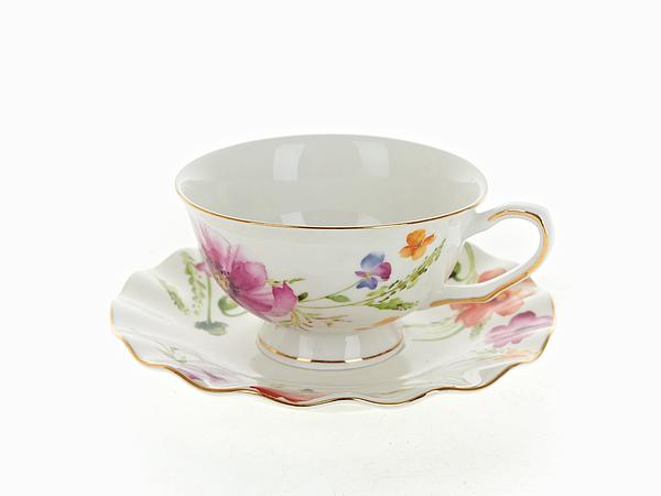 {} Best Home Porcelain Набор кружек Summer Day (220 мл) набор кружек amber porcelain 220 мл 2 шт