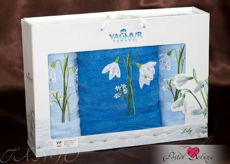 Полотенца Yagmur Полотенце Dougie  (Набор) полотенца yagmur полотенце winona набор