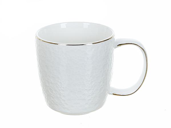 {} Best Home Porcelain Кружка Морская Пена (320 мл) best home porcelain кружка морская волна 375 мл