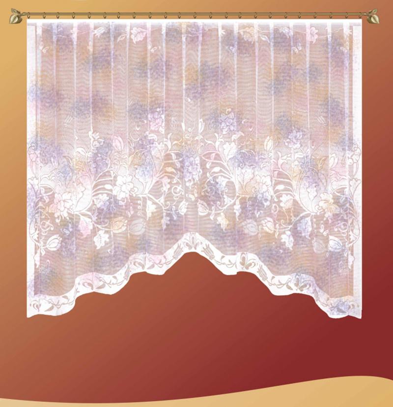 Шторы Лента Классические шторы Venti Цвет: Цветной шторы tac классические шторы winx цвет персиковый 200x265 см