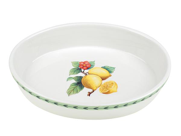{} ENS GROUP Блюдо для запекания Лимоны (5х20х25 см) ens group блюдо для запекания тайга 32х22х7 см