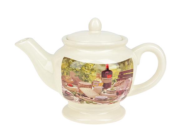{} ENS GROUP Заварочный чайник Тоскана (13х16х24 см) подставка 900 мл ens подставка 900 мл
