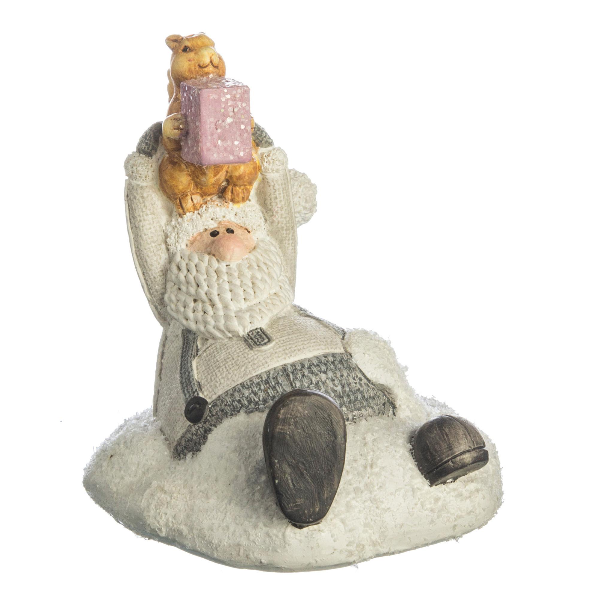 {} Arti-M Фигурка Дед Мороз (8 см) homephilosophy фигурка с крючком дед мороз снеговик ma 189