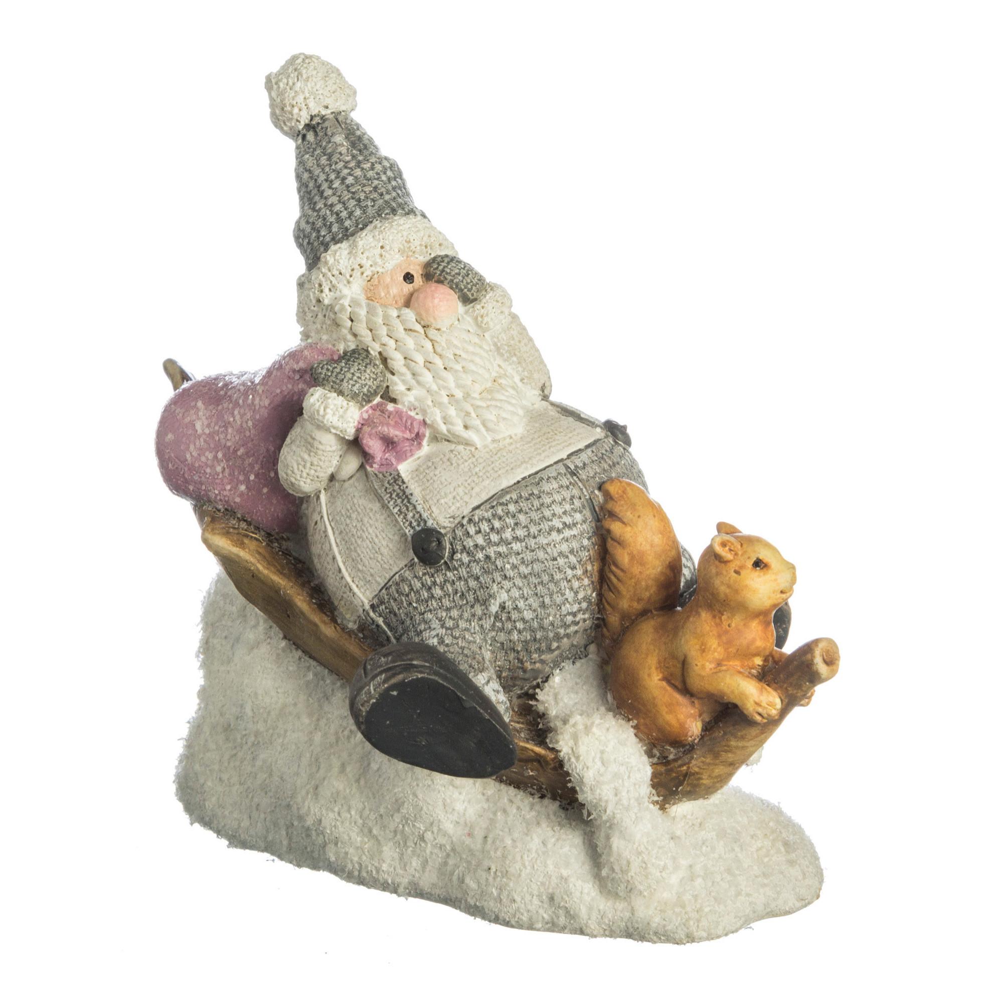 {} Arti-M Фигурка Дед Мороз (10 см) homephilosophy фигурка с крючком дед мороз снеговик ma 189