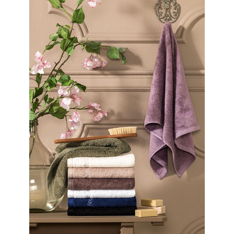 Полотенца Togas Полотенце Пуатье Цвет: Сливовый (50х100 см)
