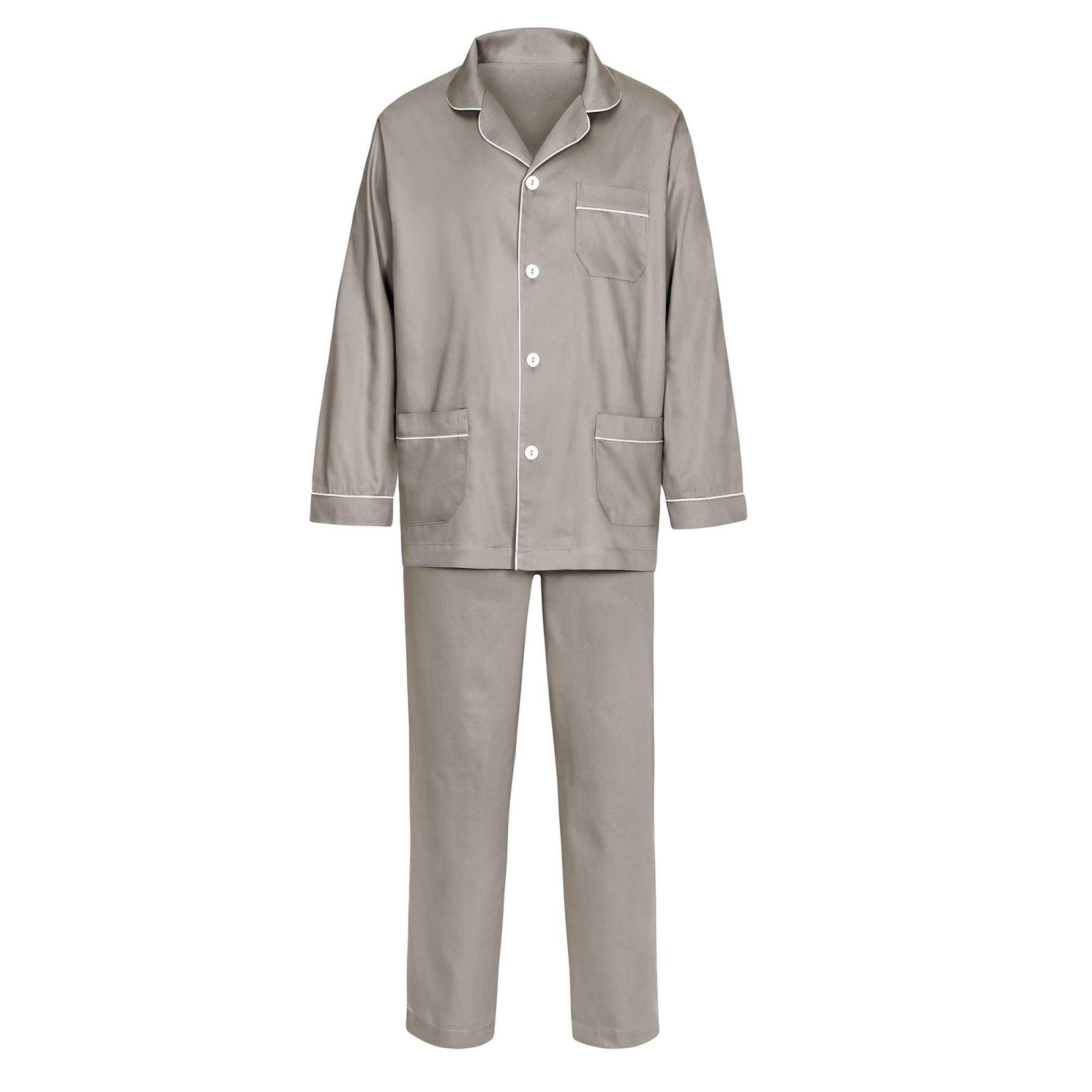 Пижамы Togas Пижама Теодор Цвет: Серый (xxL) тени для век rimalan rimalan ri037lwzyh69