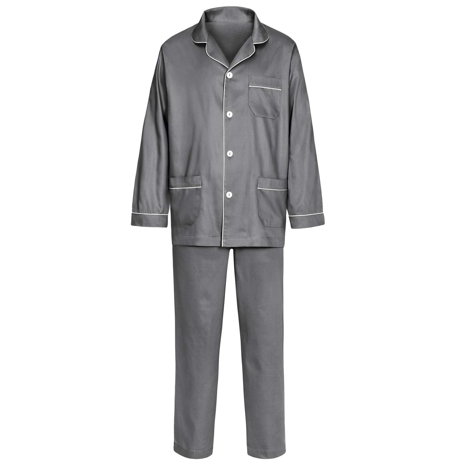 Пижамы Togas Пижама Теодор Цвет: Темно-Серый (M) самокат 2 х колесный novatrack novatrack самокат 2 х колесный polis