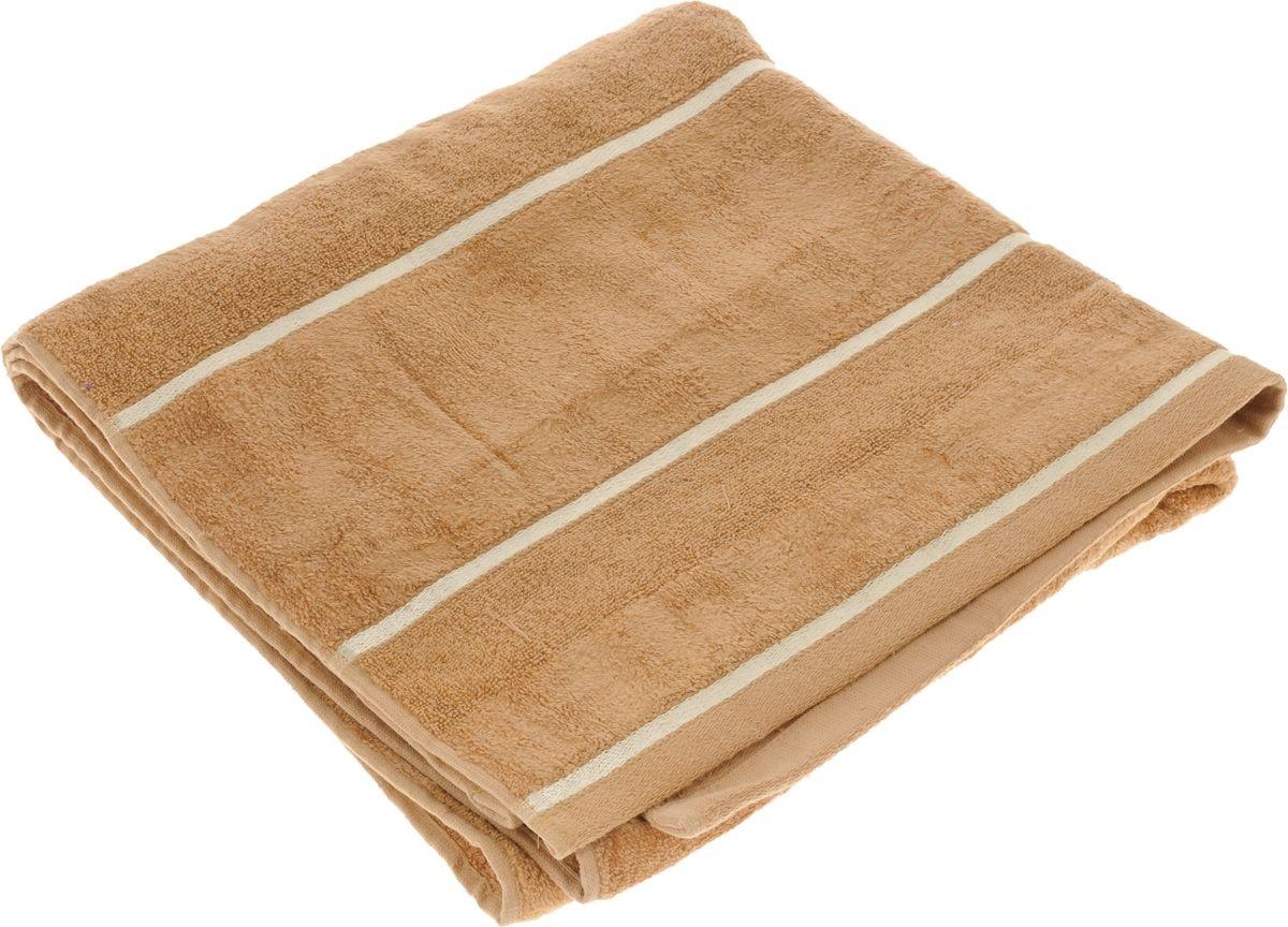 Полотенца Soavita Полотенце Louise Цвет: Бежевый (50х90 см) полотенца soavita полотенце nancy цвет белый 50х90 см