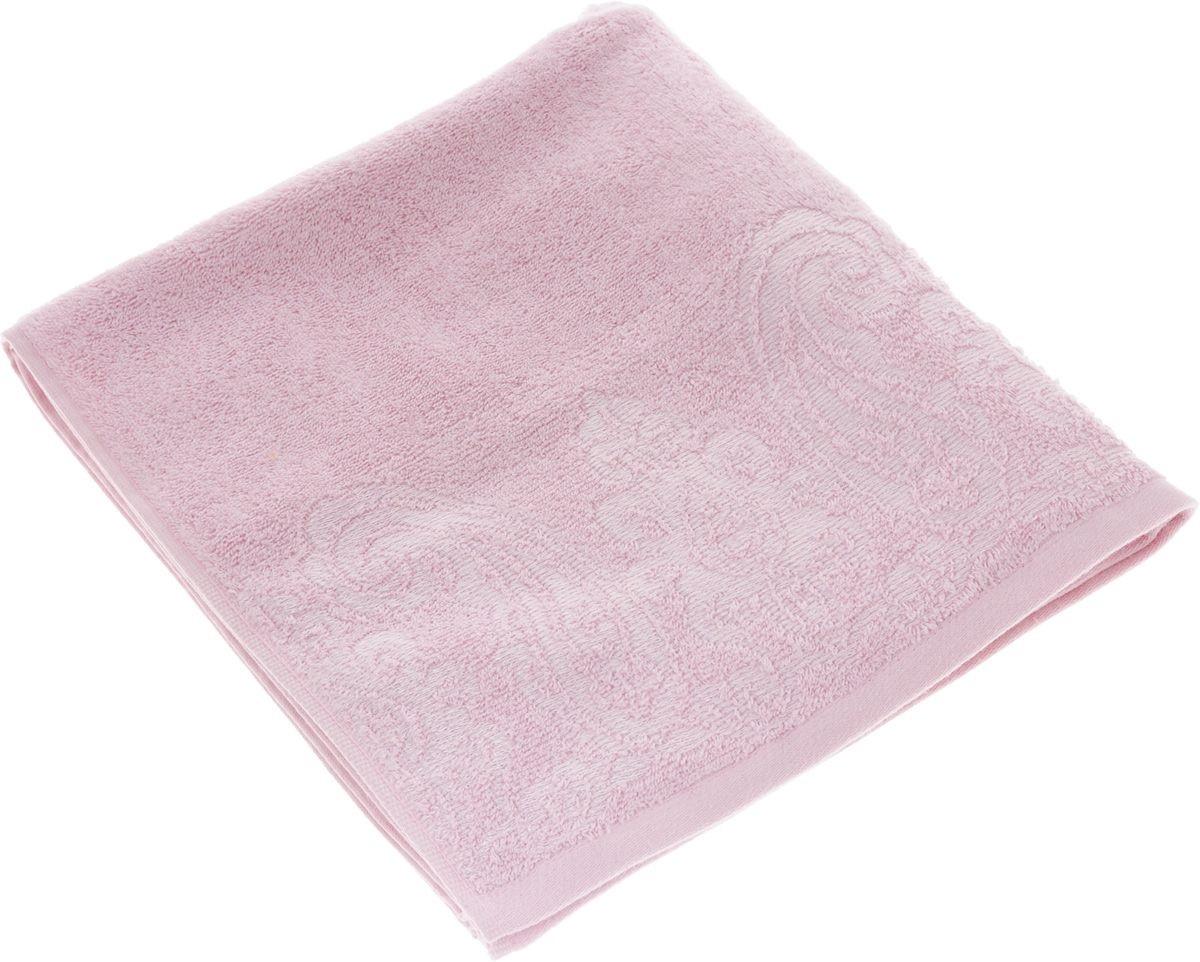 Полотенца Soavita Полотенце Палермо Цвет: Розовый (65х130 см) полотенца soavita полотенце селсо цвет розовый 50х90 см