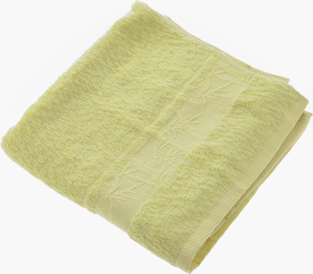 Полотенца Soavita Полотенце Chloe Цвет: Светло-Зеленый (30х70 см - 3 шт) полотенце кухонное soavita цвет светло зеленый 40 х 60 см 48803
