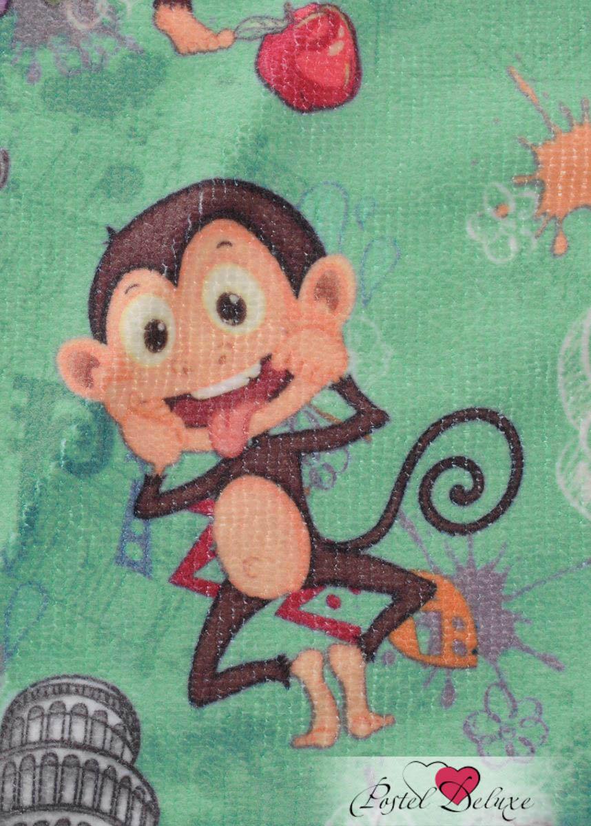 {} Soavita Салфетка Monkey 3 (30х30 см) салфетка кухонная soavita monkey 30 х 30 см 80593