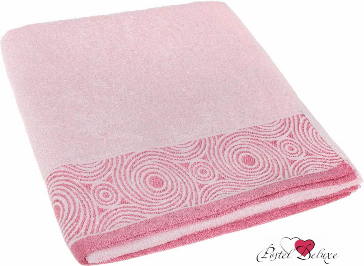 Полотенца Soavita Полотенце Поэма Цвет: Розовый (50х90 см) полотенца soavita полотенце твист цвет оранжевый 50х90 см