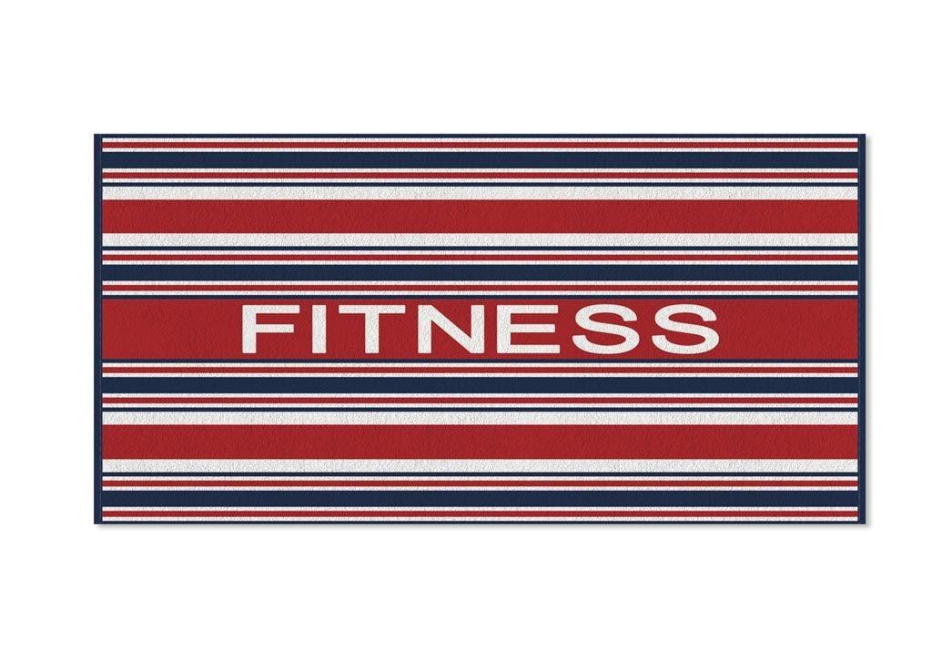 Полотенца Soavita Полотенце Fitness (70х140 см) велотренажер spirit fitness xbr25 2017