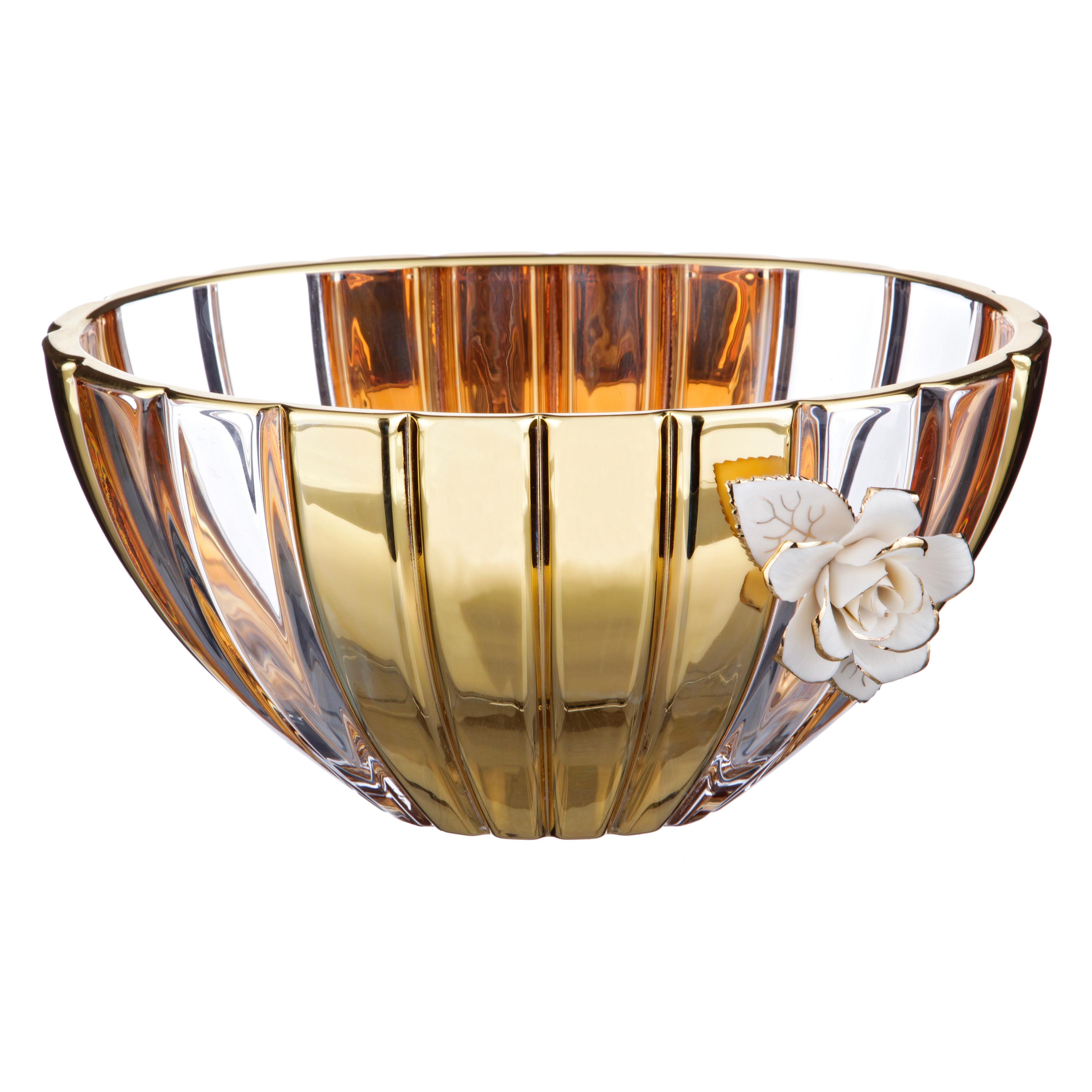 {} Same Конфетница Розы (15х20х30 см) ваза mughal l 20 х 20 х 30 см