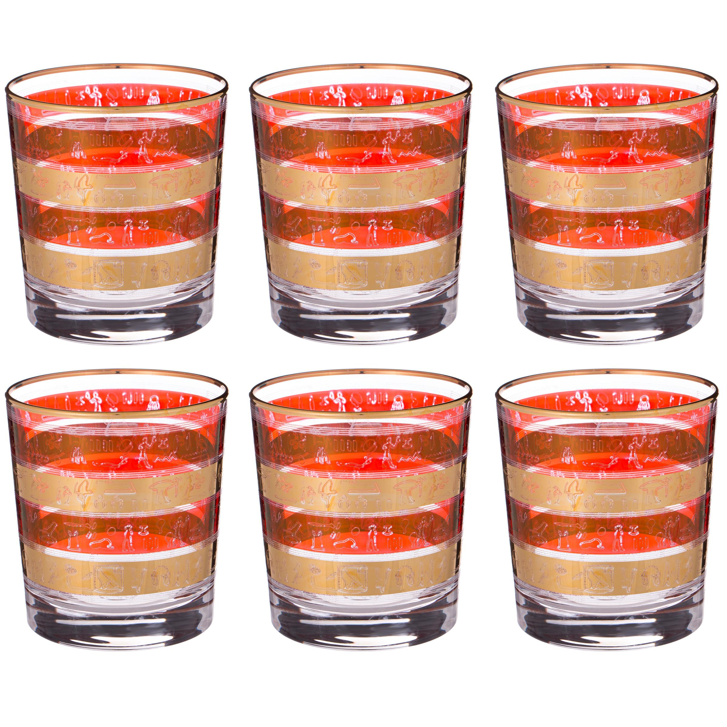 {} Same Набор стаканов Vonnie (300 мл - 6 шт)