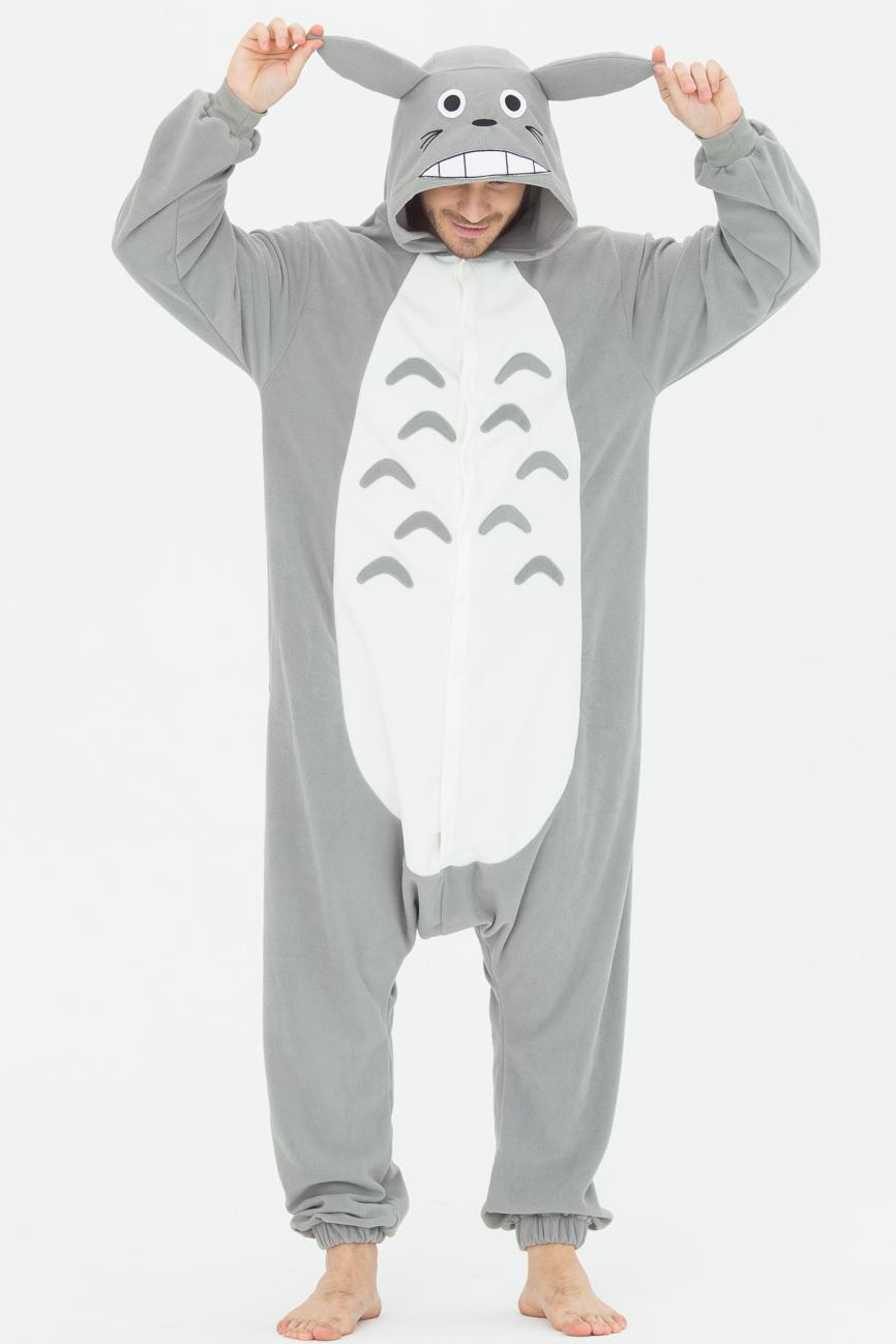 Пижамы Футужама Пижама-кигуруми Тоторо (xS)