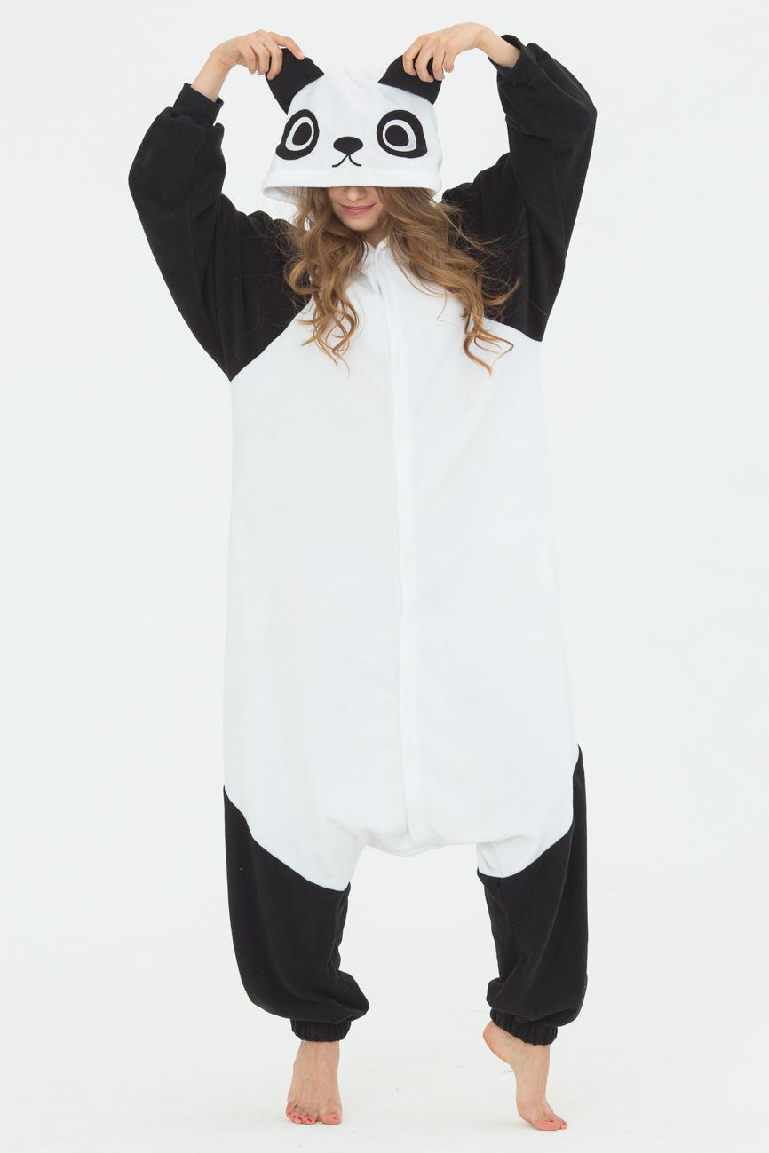 Пижамы Футужама Пижама-кигуруми Панда (L)