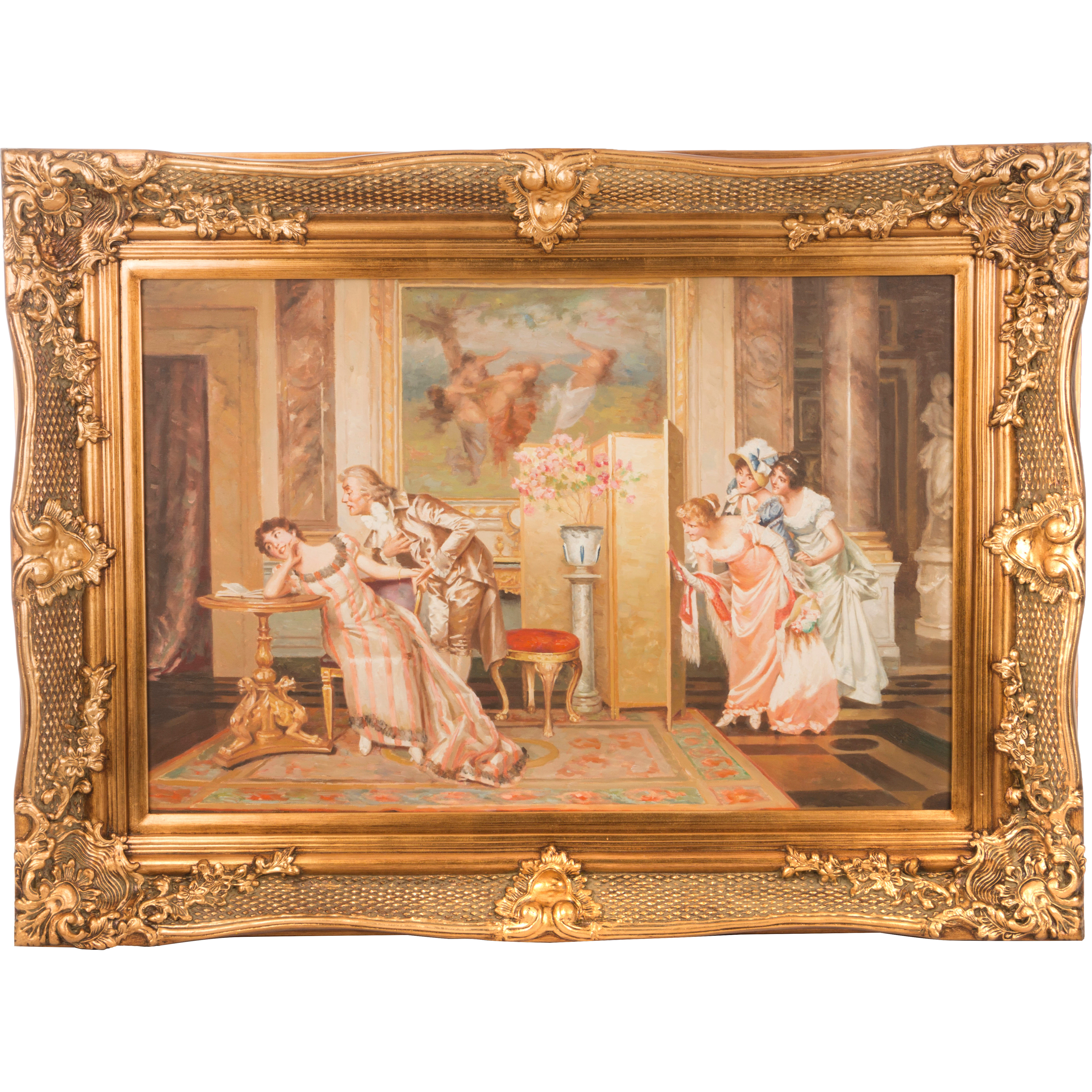 {} Frame Factory Картина Starr (86х116 см) frame factory картина wayland 79х89 см