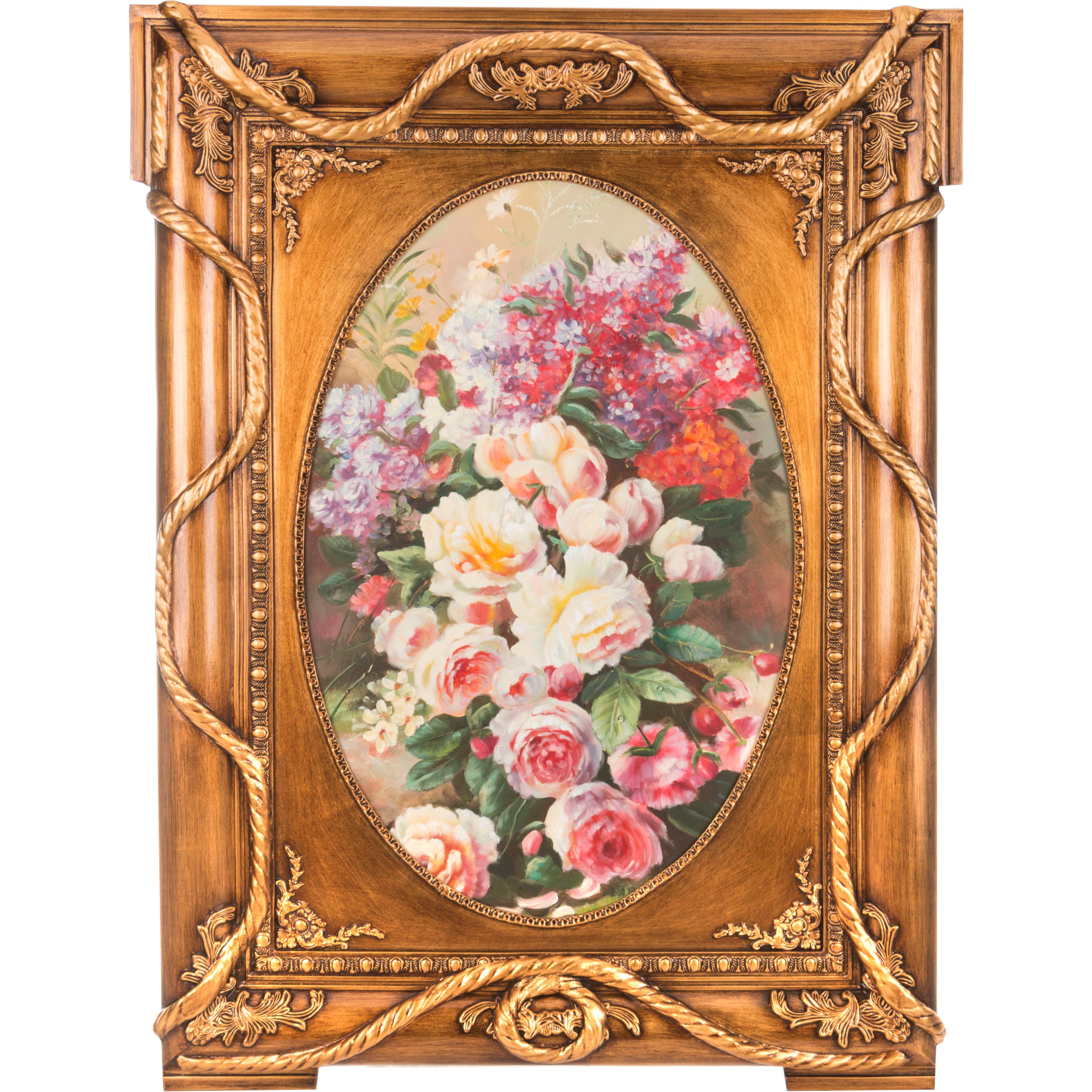 {} Frame Factory Картина Blanch (90х126 см) frame factory картина susana 90х120 см