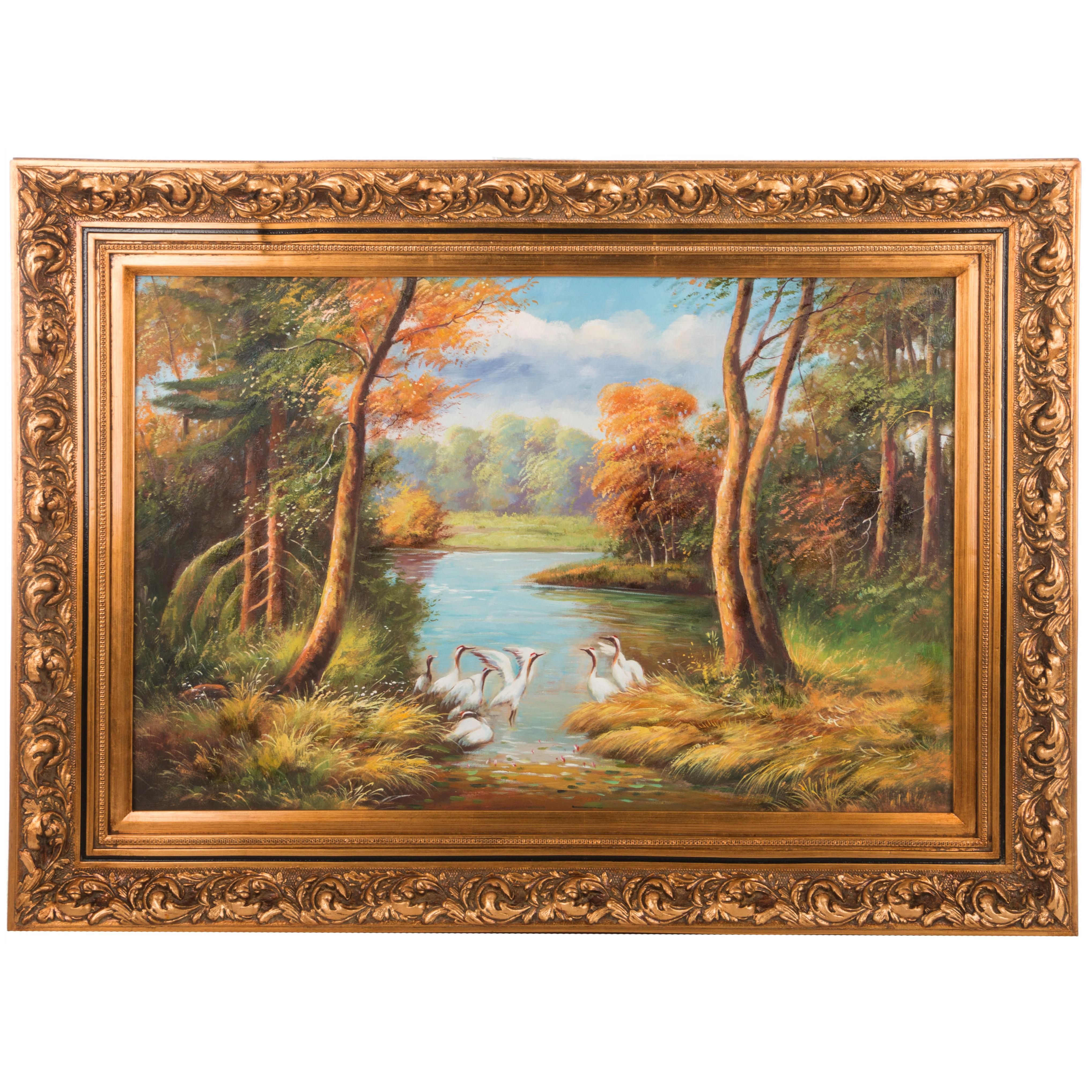 {} Frame Factory Картина Diane (86х114 см) frame factory картина susana 90х120 см